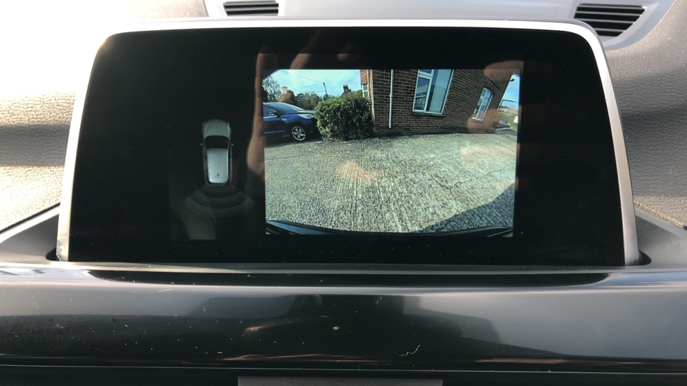 BMW X1 xDrive 18d xLine Auto, Nav, Front & Rear Sensors, Rear Camera, Power Tailgate, DAB Radio image 6