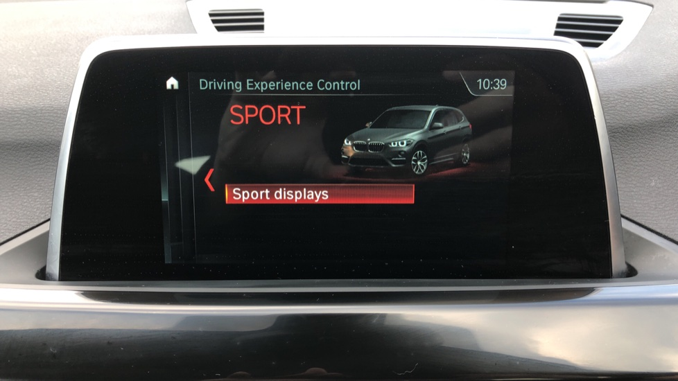 BMW X1 xDrive 18d xLine Auto, Nav, Front & Rear Sensors, Rear Camera, Power Tailgate, DAB Radio image 24