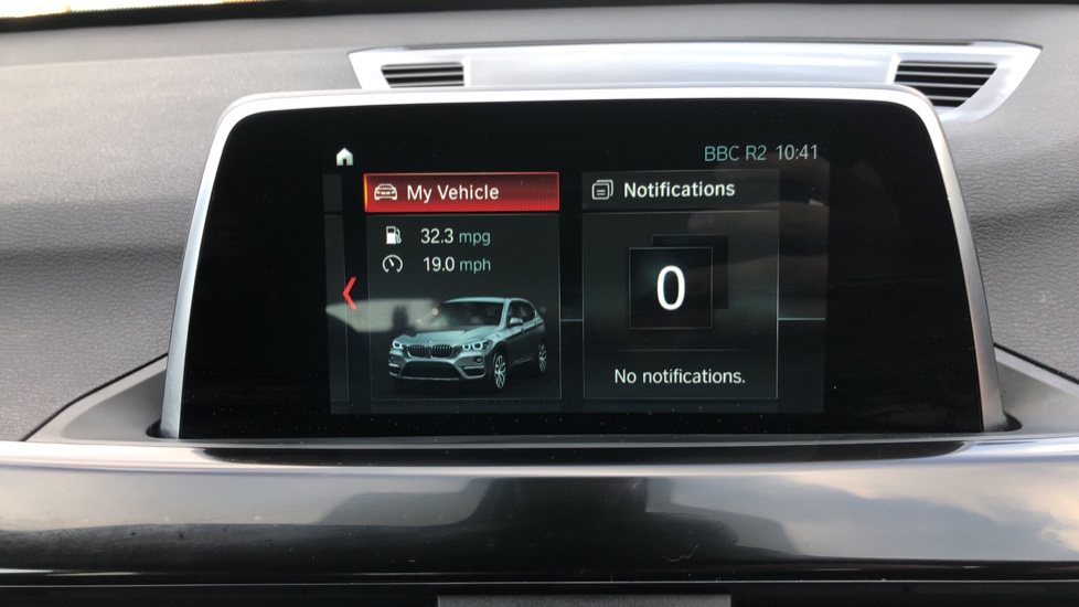 BMW X1 xDrive 18d xLine Auto, Nav, Front & Rear Sensors, Rear Camera, Power Tailgate, DAB Radio image 28
