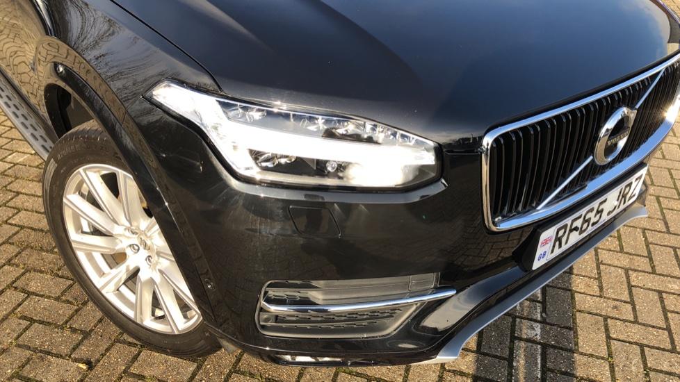 Volvo XC90 D5 Momentum AWD Auto, Xenium, Family & Winter Packs, Sunroof, 360 Camera, BLIS, Apple CarPlay image 25