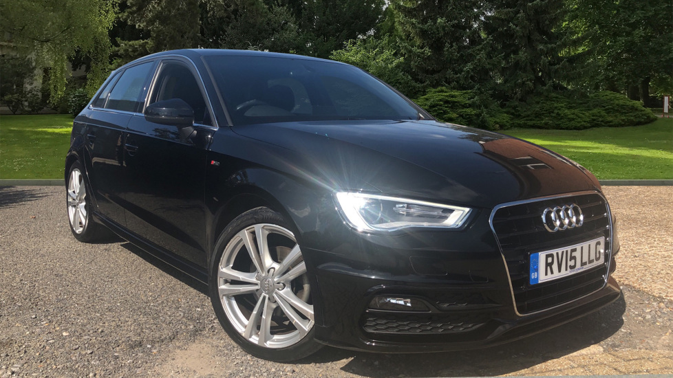 Used Audi A3 Cars For Sale Motorparks