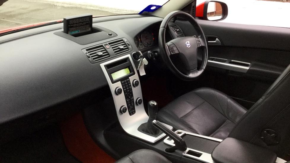 Volvo C30 1.6D DRIVe SE Lux 2-Door Coupe