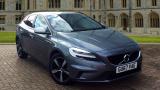 Volvo V40 D2 R-Design Nav Plus  0% Finance 20-23rd April / 2 Services £199 T&C Apply