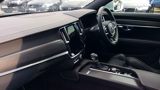 Volvo S90 D4 R-Design Pro Automatic, Xenium Pack, Sunroof, BLIS, Polestar Upgrade.