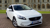 Volvo V40 D3 SE Manual  0% Finance 20-23rd April / 2 Services £199 T&C Apply