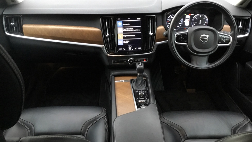 Volvo S90 2.0 D5 PowerPulse Inscription AWD Geartronic with Winter Pack image 6