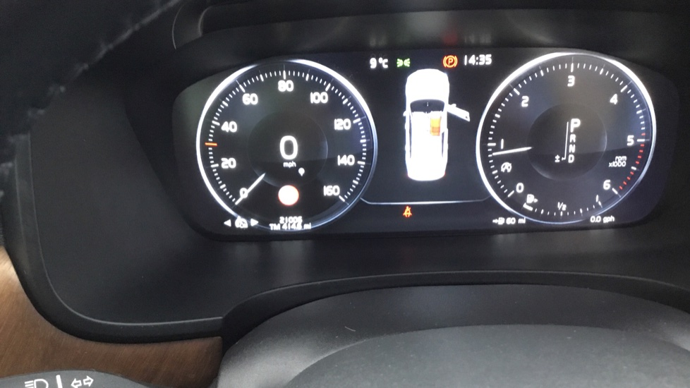 Volvo S90 2.0 D5 PowerPulse Inscription AWD Geartronic with Winter Pack image 7