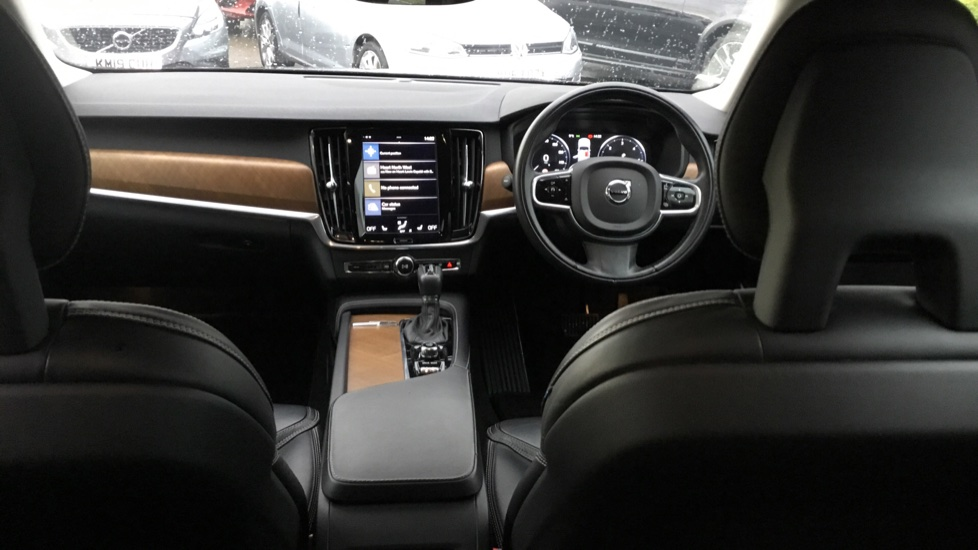 Volvo S90 2.0 D5 PowerPulse Inscription AWD Geartronic with Winter Pack image 14