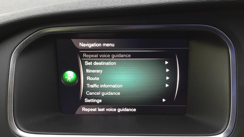 Volvo V40 T3 [152] Inscription Geartronic image 25