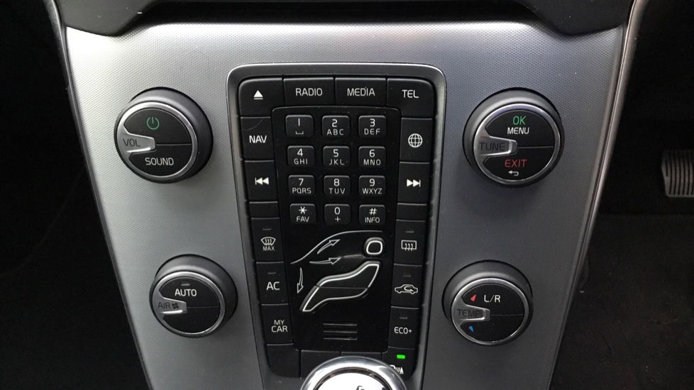 Volvo V40 T3 [152] Inscription Geartronic image 27