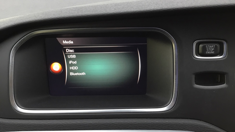 Volvo V40 T3 [152] Inscription Geartronic image 28