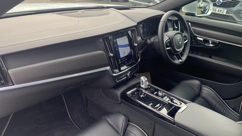 Volvo S90 2.0 T8 [390] Hybrid AWD R-Design Pro - Xenium, Intellisafe Pro image 3