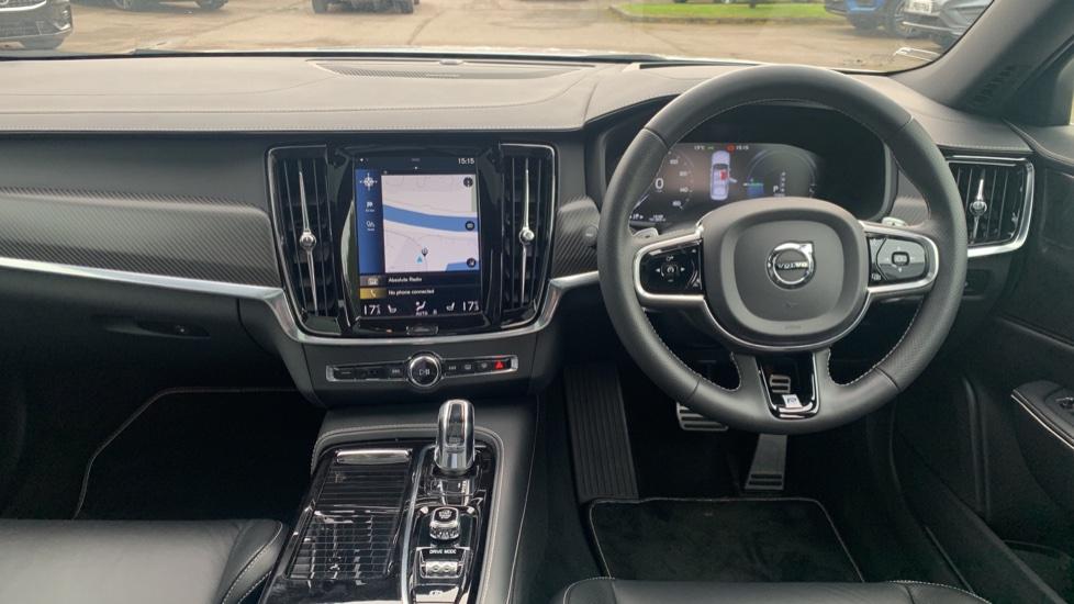 Volvo S90 2.0 T8 [390] Hybrid AWD R-Design Pro - Xenium, Intellisafe Pro image 6
