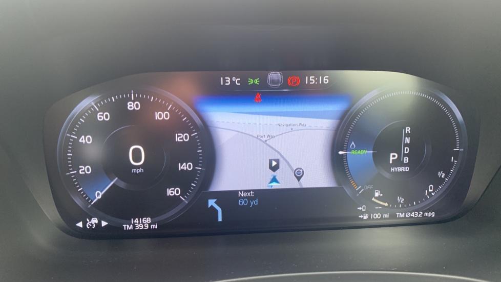 Volvo S90 2.0 T8 [390] Hybrid AWD R-Design Pro - Xenium, Intellisafe Pro image 7
