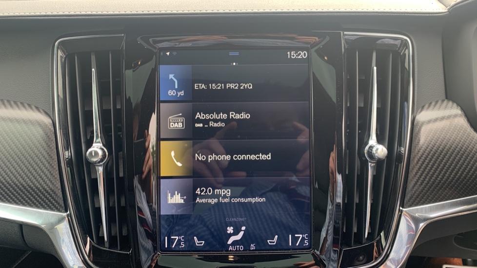 Volvo S90 2.0 T8 [390] Hybrid AWD R-Design Pro - Xenium, Intellisafe Pro image 19