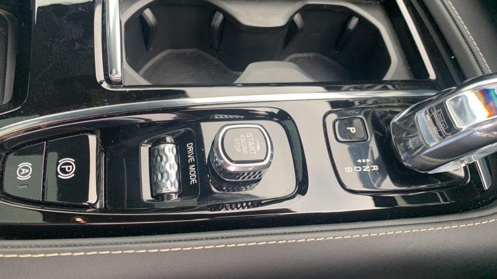 Volvo S90 2.0 T8 [390] Hybrid AWD R-Design Pro - Xenium, Intellisafe Pro image 24