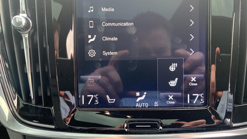Volvo S90 2.0 T8 [390] Hybrid AWD R-Design Pro - Xenium, Intellisafe Pro image 26