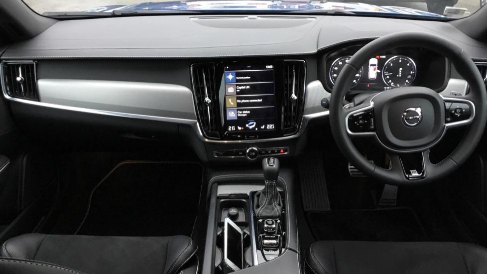 Volvo V90 2.0 D5 PowerPulse R DESIGN 5dr AWD Geartronic image 6