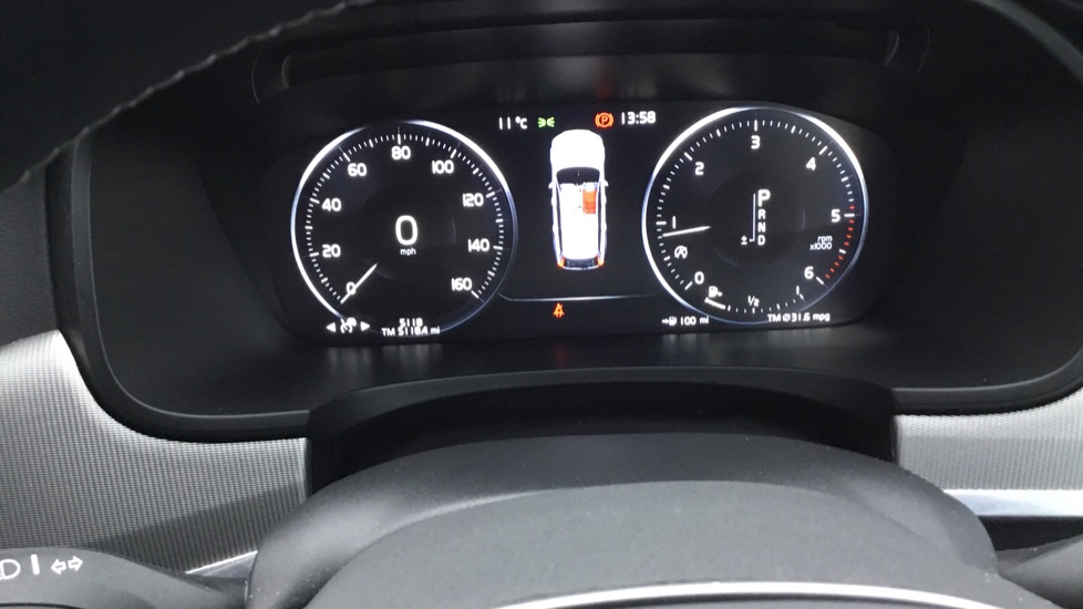 Volvo V90 2.0 D5 PowerPulse R DESIGN 5dr AWD Geartronic image 7