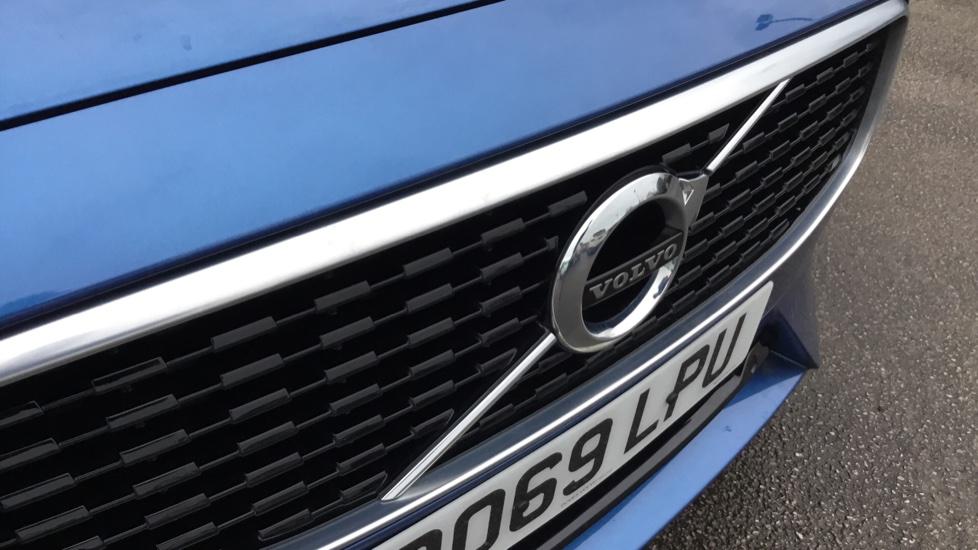 Volvo V90 2.0 D5 PowerPulse R DESIGN 5dr AWD Geartronic image 20