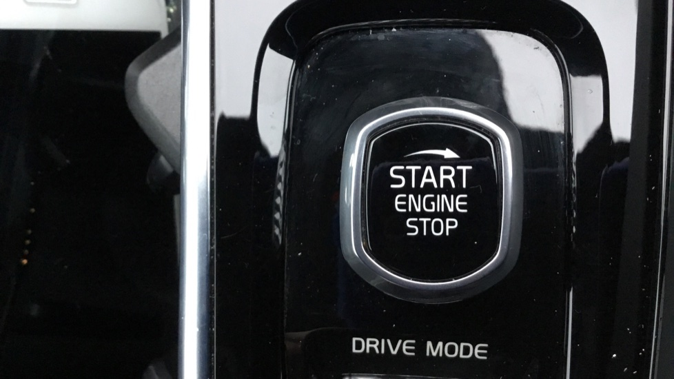 Volvo V90 2.0 D5 PowerPulse R DESIGN 5dr AWD Geartronic image 24