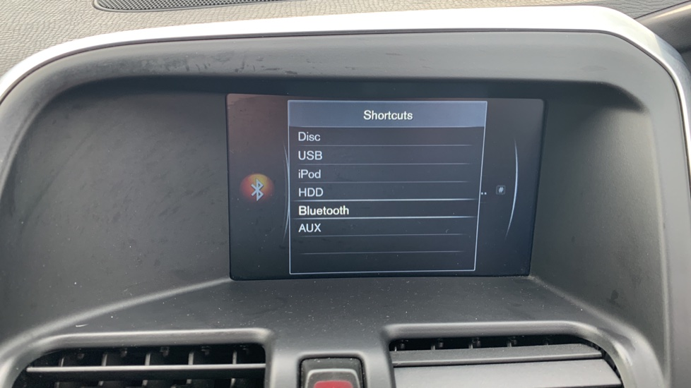 Volvo XC60 D4 [190] R DESIGN Nav - Sensus Navigation/Connect, Rear Park Camera image 20