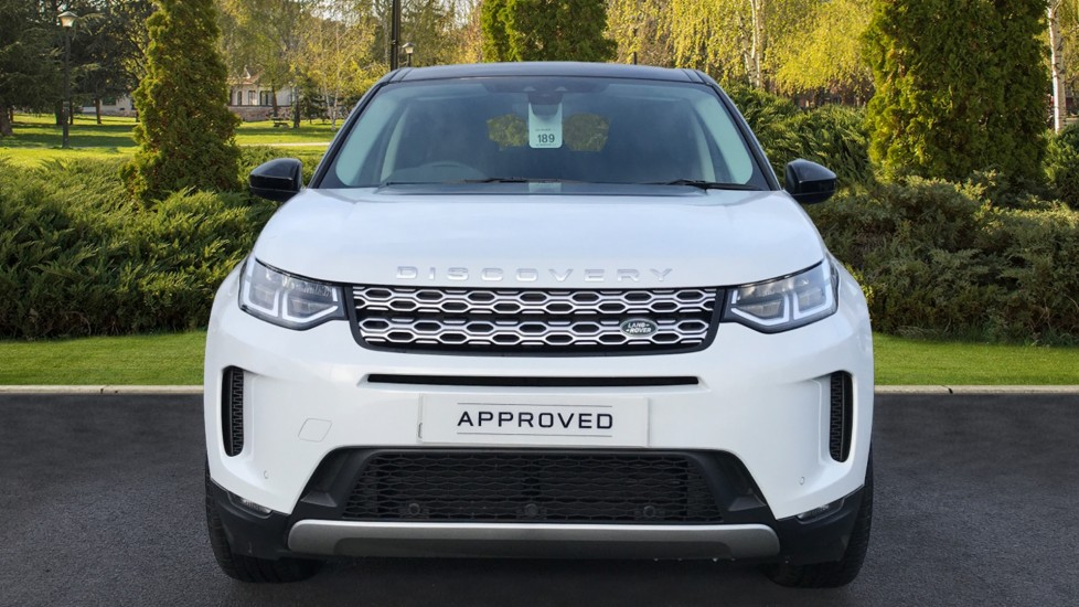 Land Rover Discovery Sport 2.0 D180 S 5dr image 7