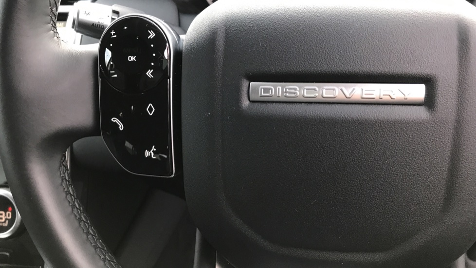 Land Rover Discovery Sport 2.0 D180 S 5dr image 15