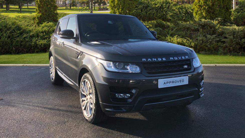 Land Rover Range Rover Sport 3.0 SDV6 [306] Autobiography Dynamic 5dr Diesel Automatic Estate (2016)