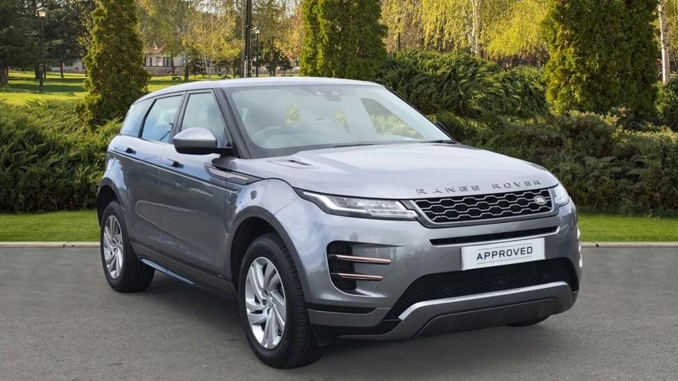 Land Rover Range Rover Evoque 2.0 D180 R-Dynamic S 5dr Diesel Automatic Hatchback (2020)