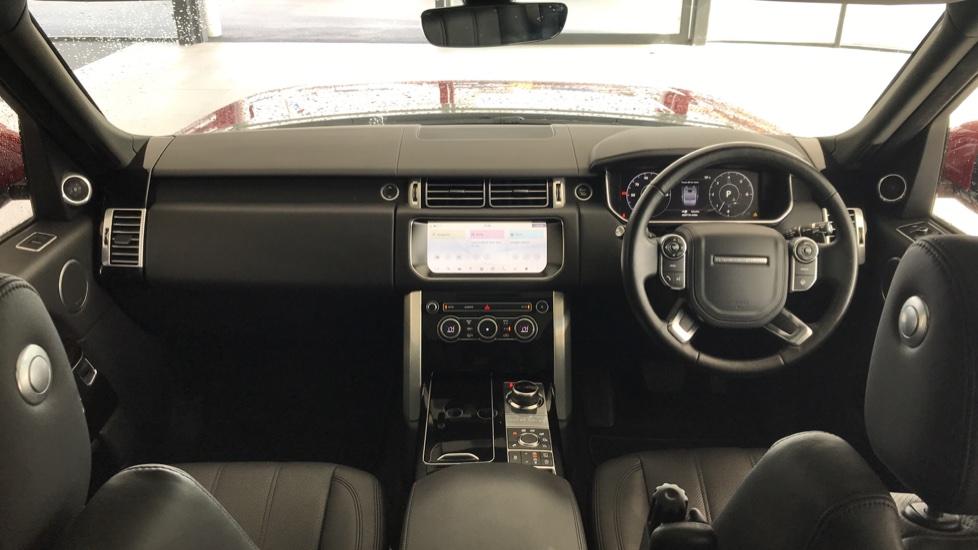 Land Rover Range Rover 3.0 SDV6 Vogue 4dr rear camera and sliding pan roof image 9