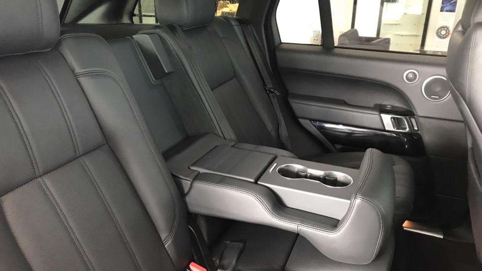 Land Rover Range Rover 3.0 SDV6 Vogue 4dr rear camera and sliding pan roof image 22