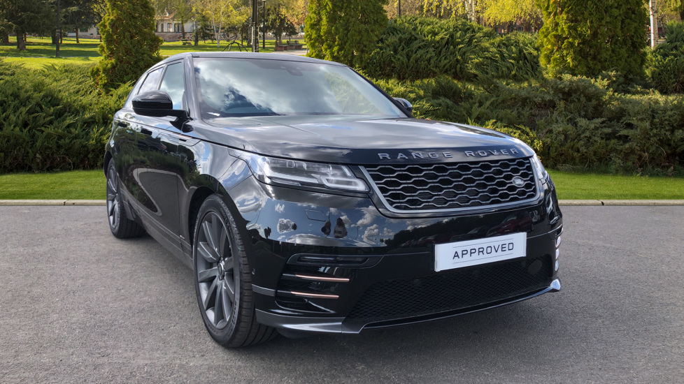 Land Rover Range Rover Velar 3.0 D300 R-Dynamic HSE 5dr Diesel Automatic Estate (2018) image