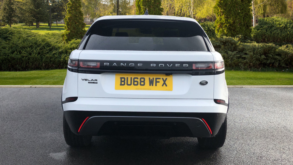 Land Rover Range Rover Velar 2.0 P250 R-Dynamic HSE 5dr image 6