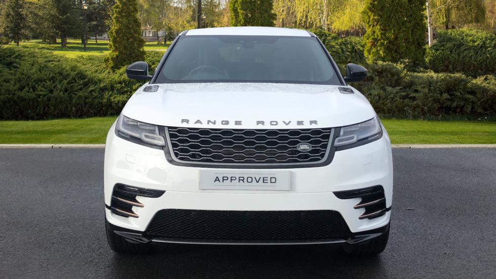 Land Rover Range Rover Velar 2.0 P250 R-Dynamic HSE 5dr image 7