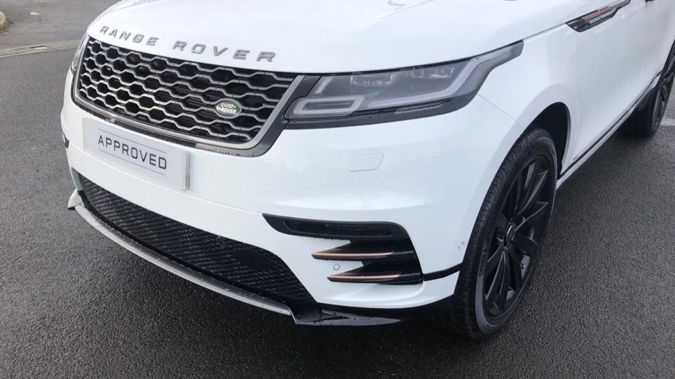 Land Rover Range Rover Velar 2.0 P250 R-Dynamic HSE 5dr image 17