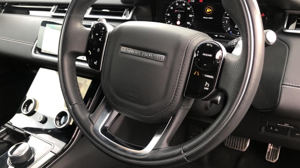 Land Rover Range Rover Velar 2.0 P250 R-Dynamic HSE 5dr image 23