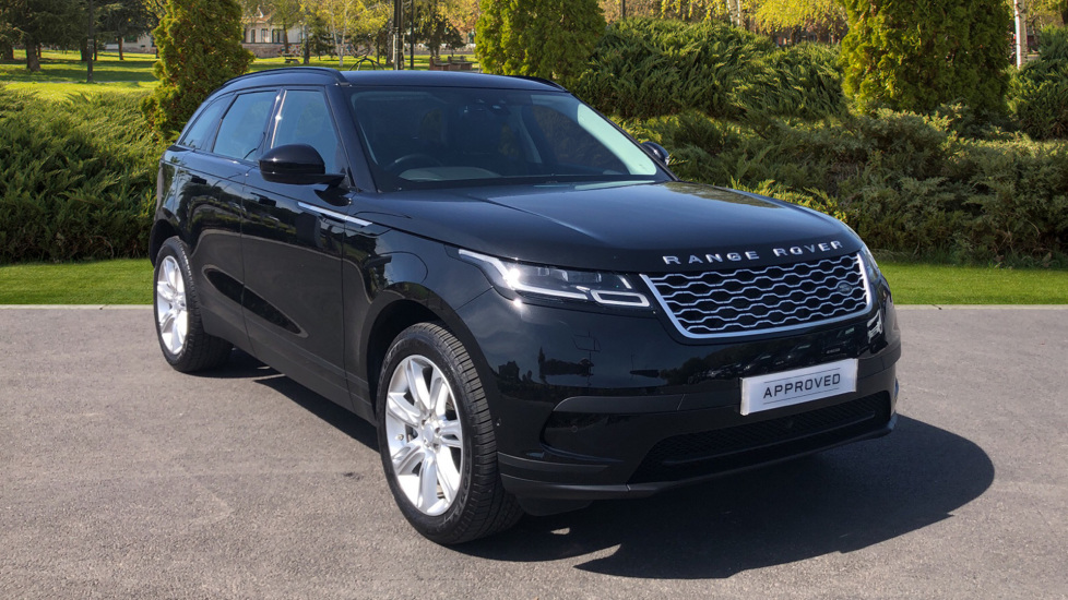 Land Rover Range Rover Velar 2.0 D240 SE 5dr Diesel Automatic Estate (2018) available from Bentley Tunbridge Wells thumbnail image
