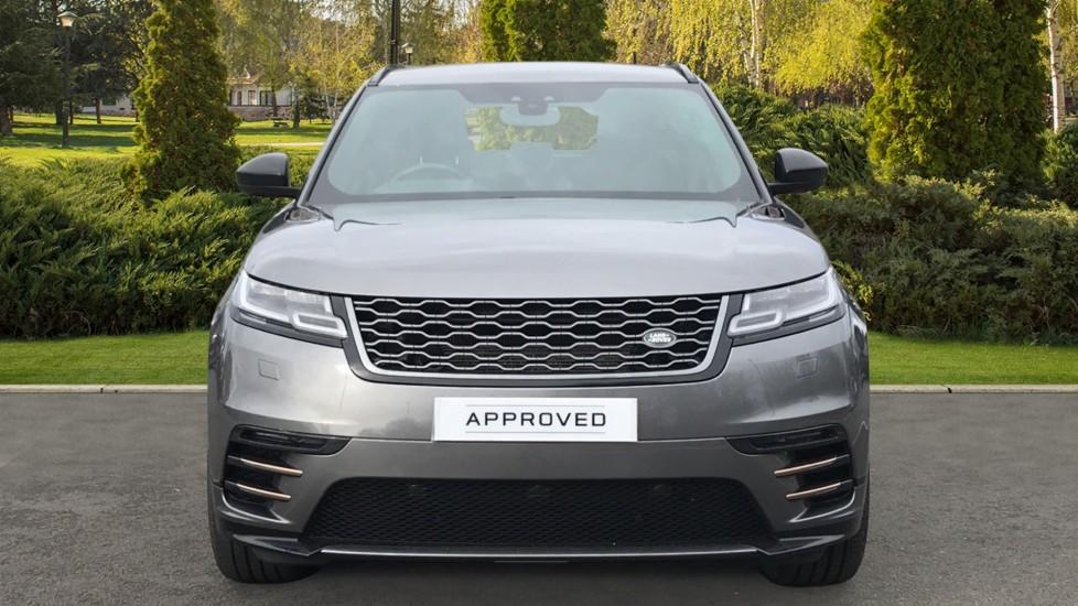 Land Rover Range Rover Velar 3.0 D300 R-Dynamic S 5dr image 7