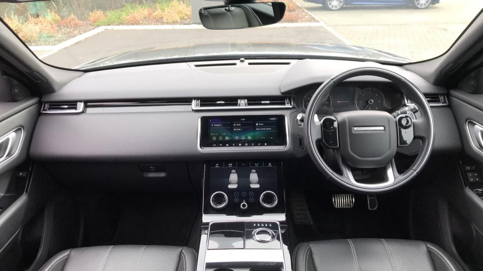 Land Rover Range Rover Velar 3.0 D300 R-Dynamic S 5dr image 9