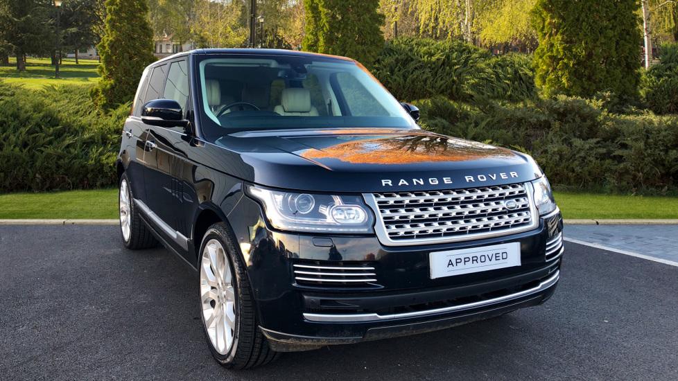 Land Rover Range Rover 4.4 SDV8 Vogue SE 4dr Diesel Automatic 4x4 (2015) image