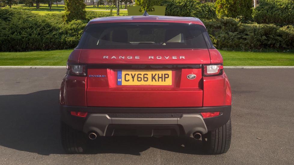 Land Rover Range Rover Evoque 2.0 eD4 SE Tech 5dr 2WD image 6