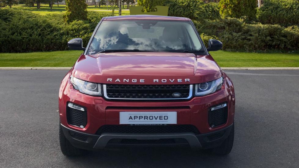 Land Rover Range Rover Evoque 2.0 eD4 SE Tech 5dr 2WD image 7