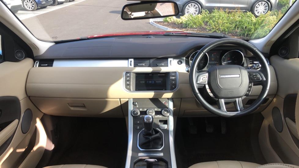 Land Rover Range Rover Evoque 2.0 eD4 SE Tech 5dr 2WD image 9