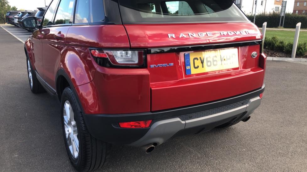 Land Rover Range Rover Evoque 2.0 eD4 SE Tech 5dr 2WD image 10
