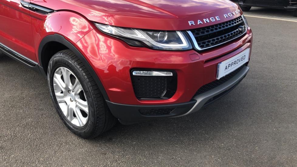 Land Rover Range Rover Evoque 2.0 eD4 SE Tech 5dr 2WD image 14