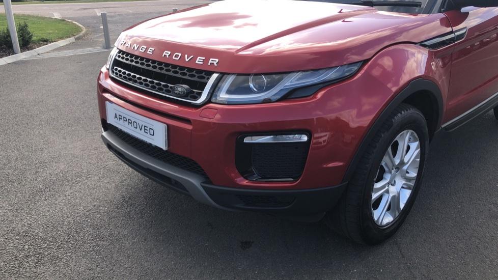 Land Rover Range Rover Evoque 2.0 eD4 SE Tech 5dr 2WD image 15