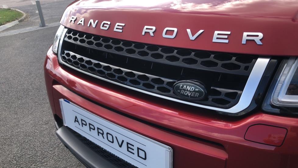 Land Rover Range Rover Evoque 2.0 eD4 SE Tech 5dr 2WD image 16