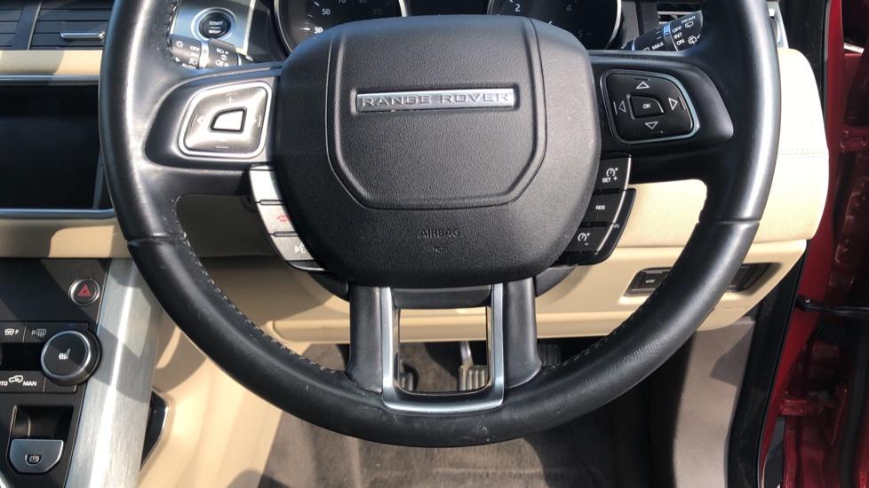 Land Rover Range Rover Evoque 2.0 eD4 SE Tech 5dr 2WD image 22
