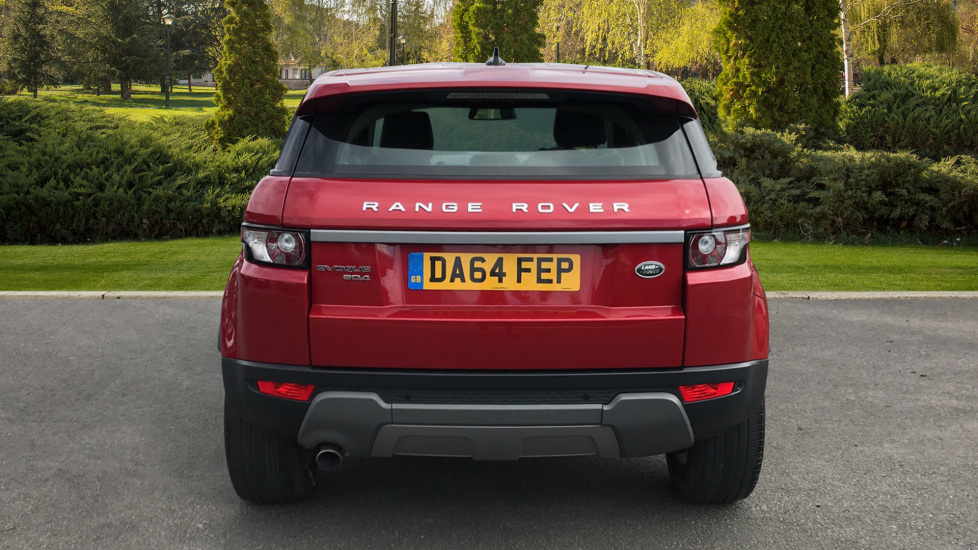 Land Rover Range Rover Evoque 2.2 eD4 Pure 5dr [Tech Pack] 2WD image 6